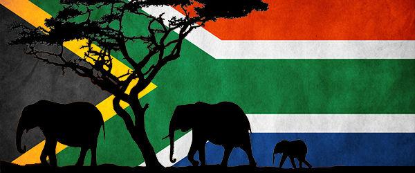Zuid-Afrikaans